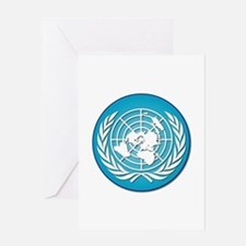The United Nations Greeting Card
