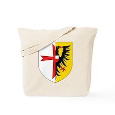 5 Schnellbootgeschwader Wappen Tote Bag