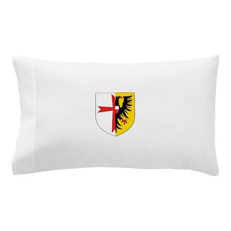 5 Schnellbootgeschwader Wappen Pillow Case