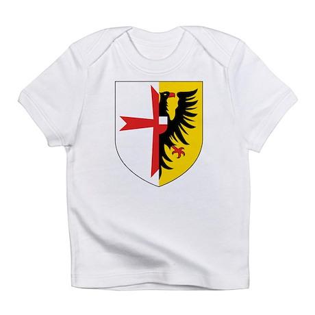5 Schnellbootgeschwader Wappen Infant T-Shirt