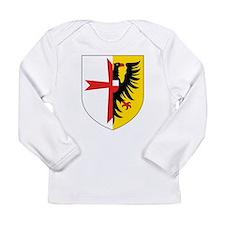 5 Schnellbootgeschwader Wappen Long Sleeve T-Shirt
