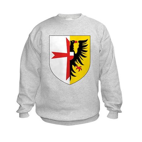5 Schnellbootgeschwader Wappen Sweatshirt