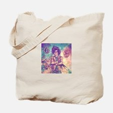 Scissorhands Tote Bag