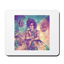 Scissorhands Mousepad