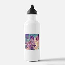 Scissorhands Water Bottle