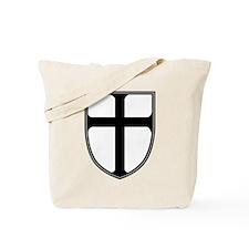 7 Schnellbootgeschwader Wappen Tote Bag