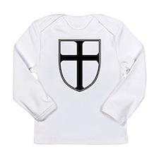 7 Schnellbootgeschwader Wappen Long Sleeve T-Shirt