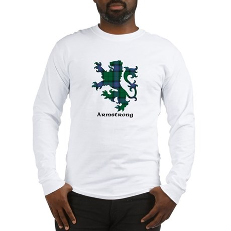 Lion - Armstrong Long Sleeve T-Shirt
