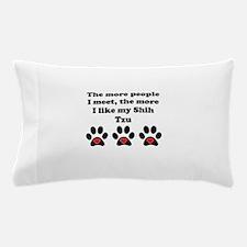 My Shih Tzu Pillow Case