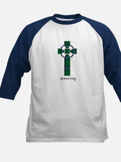 Cross - Armstrong Kids Baseball Jersey