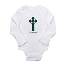 Cross - Armstrong Long Sleeve Infant Bodysuit