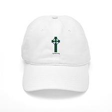 Cross - Armstrong Baseball Cap