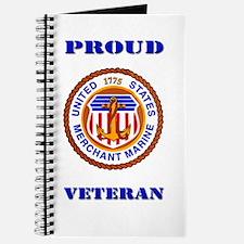 Proud Merchant Marine Veteran Journal