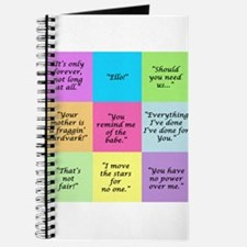 Labyrinth Quotes Journal