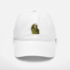 Amazon Blue Front Parrot Baseball Baseball Cap