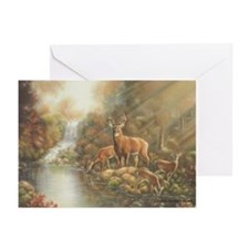 """""""My Souls Desire"""" Note Cards (Pk of 10)"""