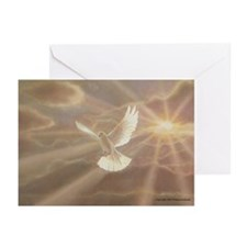 """""""Our Fathers Promise"""" Note Cards (Pk of 10)"""