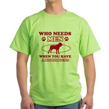 Bloodhound mommy designs T-Shirt