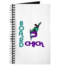 BoardChick II Journal