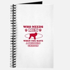 Brussels Griffon mommy designs Journal