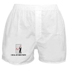 Financial Trader Boxer Shorts