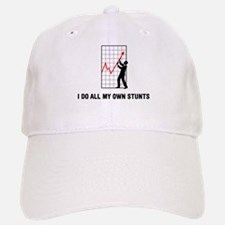 Financial Trader Baseball Baseball Cap