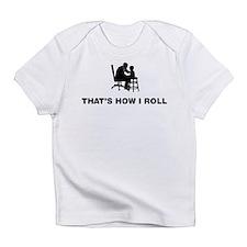 Doctor Infant T-Shirt