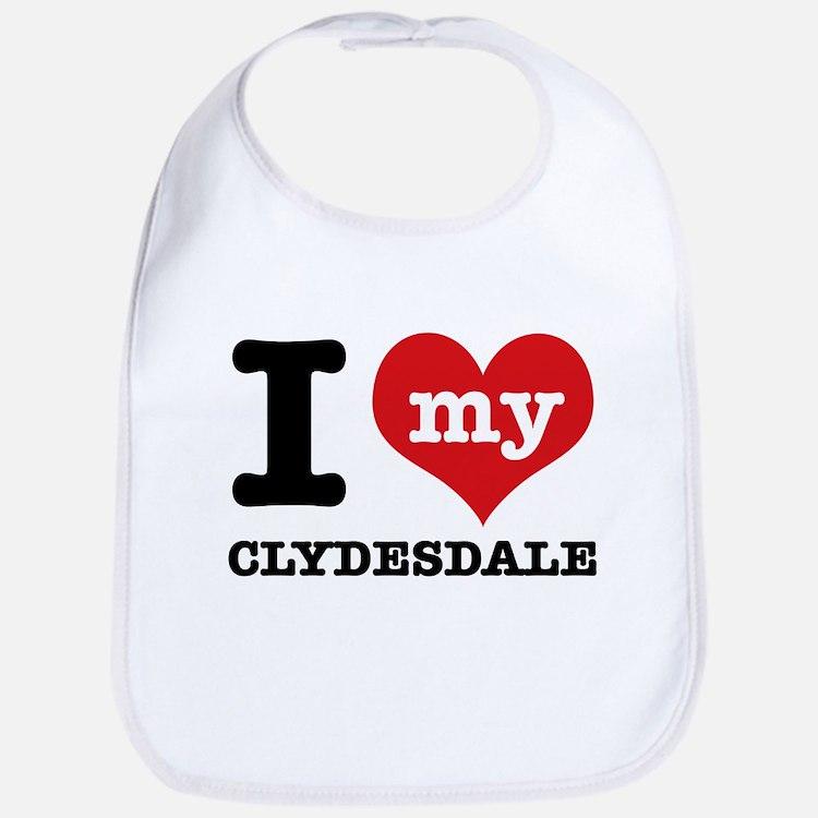 I love my Cyldesdale Bib