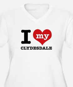 I love my Cyldesdale T-Shirt