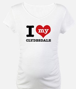 I love my Cyldesdale Shirt