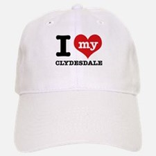 I love my Cyldesdale Baseball Baseball Cap