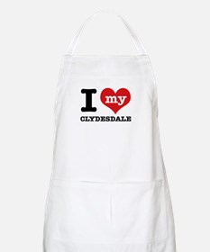 I love my Cyldesdale Apron
