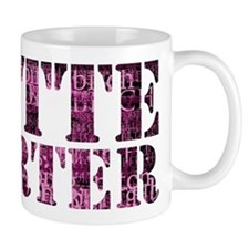 Bette Quotes L Word Mug