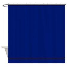 Dark Blue Shower Curtains Dark Blue Fabric Shower Curtain Liner