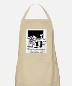 Reducing Class Size Apron