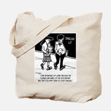The Advantages of the Plague Tote Bag