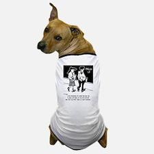 The Advantages of the Plague Dog T-Shirt