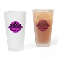 carlsbad caverns 5 Drinking Glass