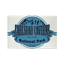 carlsbad caverns 2 Rectangle Magnet