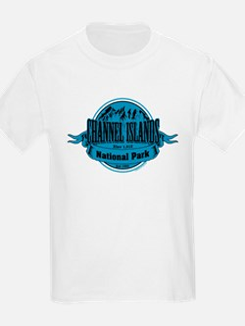 channel islands 2 T-Shirt