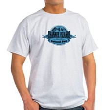 channel islands 2 T-Shirt