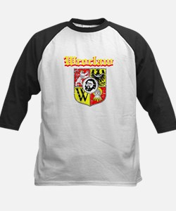 Wroclaw City Designs Tee