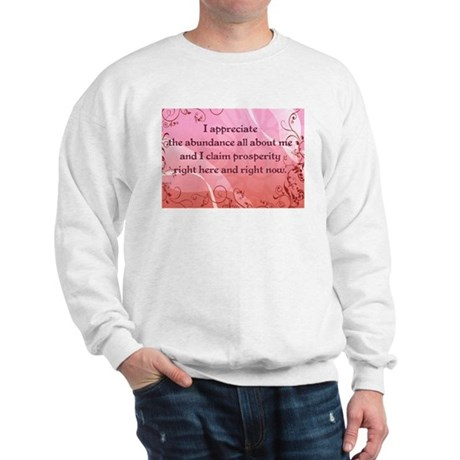 Prosperity Sweatshirt