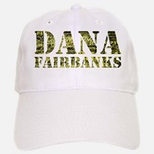 Dana Quote L Word Baseball Baseball Cap