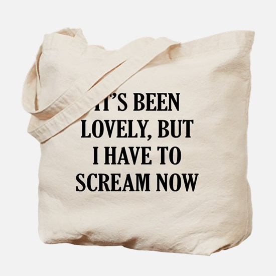 It's Lovely Tote Bag