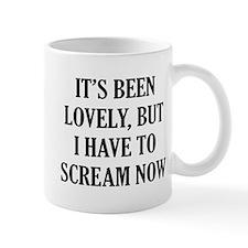 It's Lovely Mug