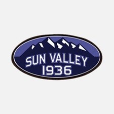 Sun Valley Color Midnight Patches