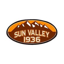 Sun Valley Tangerine Patches