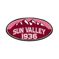 Sun Valley Honeysuckle Patches
