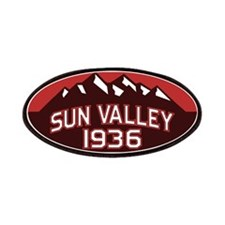 Sun Valley Red Patches